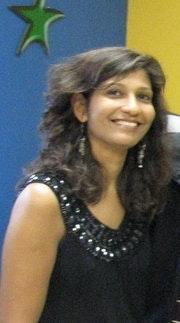Shilpa Dalmia