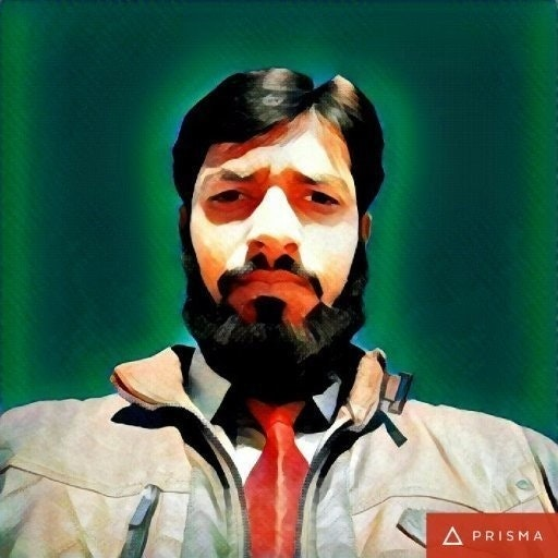 Shabbir Haider