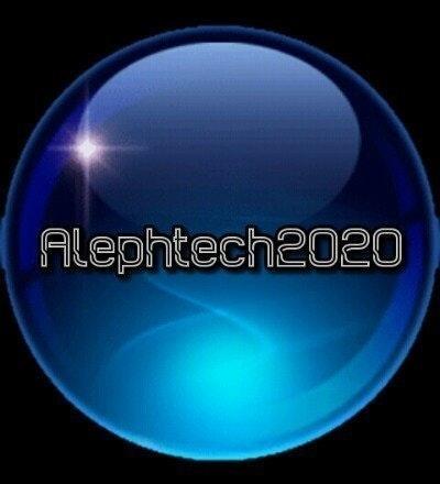 Alephtech2020