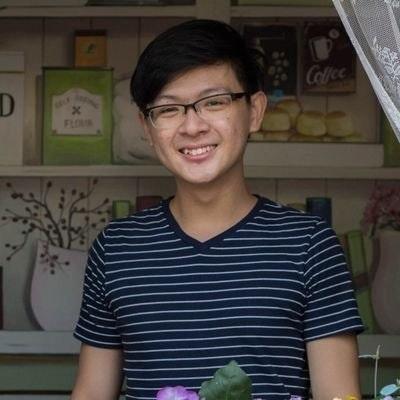 Irvin Lim