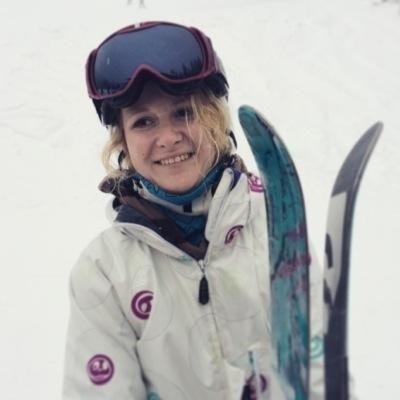 Carina Wetzlhütter