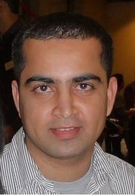 Rajeev Nagpal