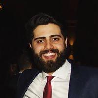 Ara Ghougassian