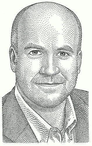 Jim Larrison