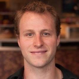 Justin Holzmann