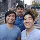 Eddie Hyun Cho