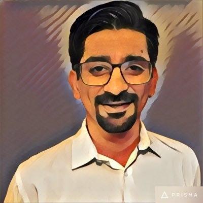 Imran Ladiwala