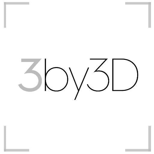 3by3D