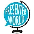 presenter world