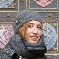 Irina Lyubomirova