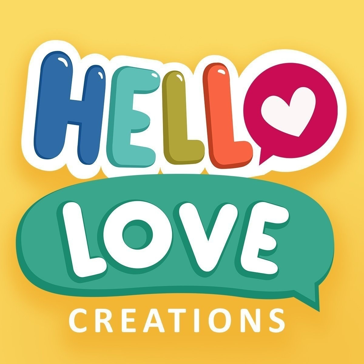 Hello Love Creations