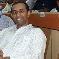 Girish Pai