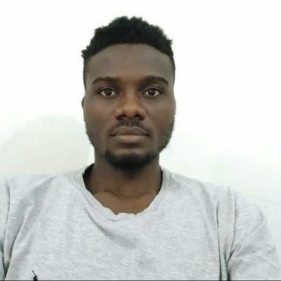 Evans Ibok