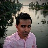 Srikanth Raju
