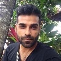 Nikky Aman