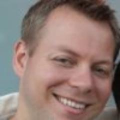 Brett McDonald