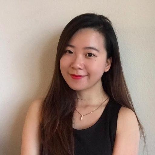 Mia Jiang