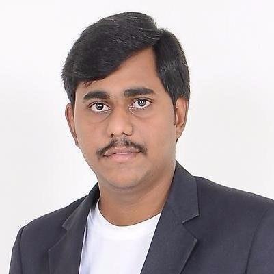 Hemanth Kumar Reddy