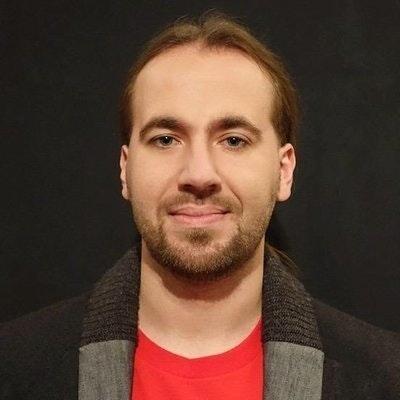 Damian Samolej