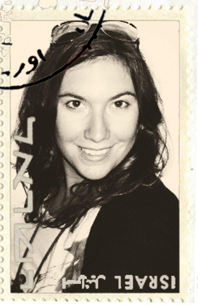 Sarah Ramler