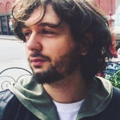 Alex Usbergo