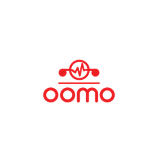 Oomo 3D 5.1 Surround Sound Earphones