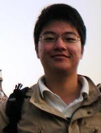 Yanlin Chen