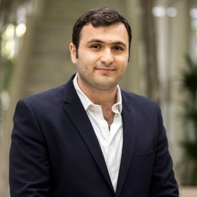 Raed Marouf