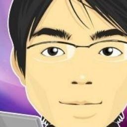 SUGINO Yasuhiro