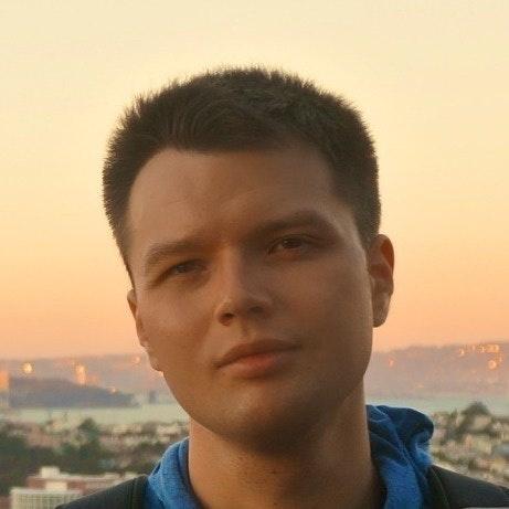 Alexander Pakulov