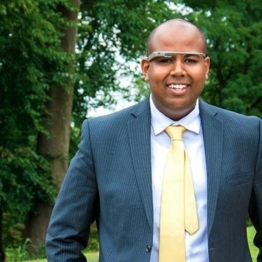 Ahmad Abdalla