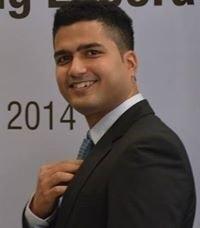 Satyajeet Tripathy