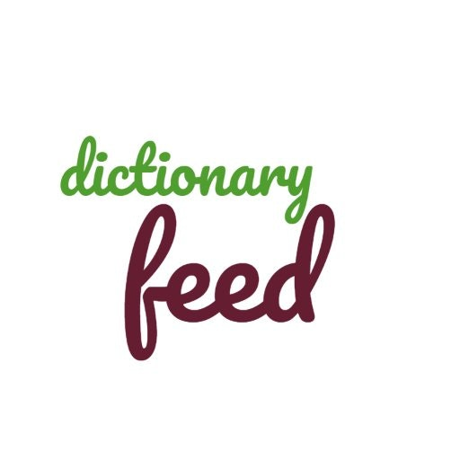 DictionaryFeed