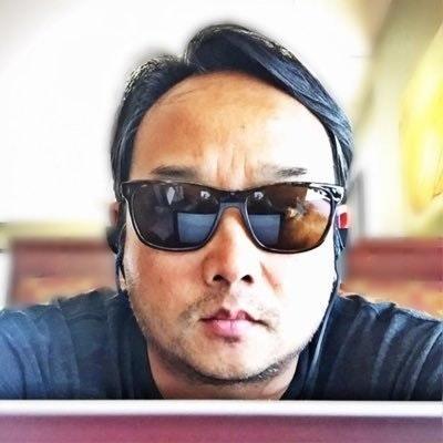 Spencer Chen
