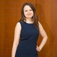 Anastasiya Belyaeva