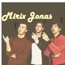 ♥Mirix Jønas♥