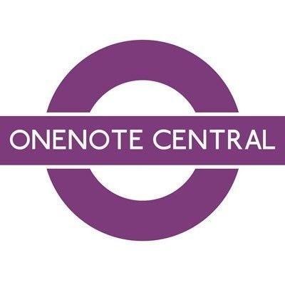 OneNote Central