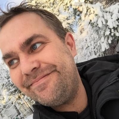 Morten Øverbye