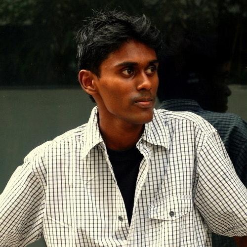 Nijanthan Hariharan