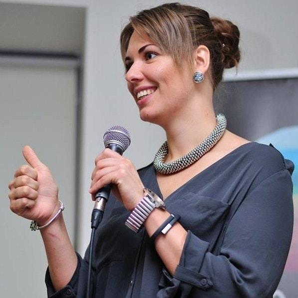 Tanya Romanyukha