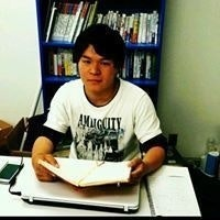 Shuto Tsuyuki