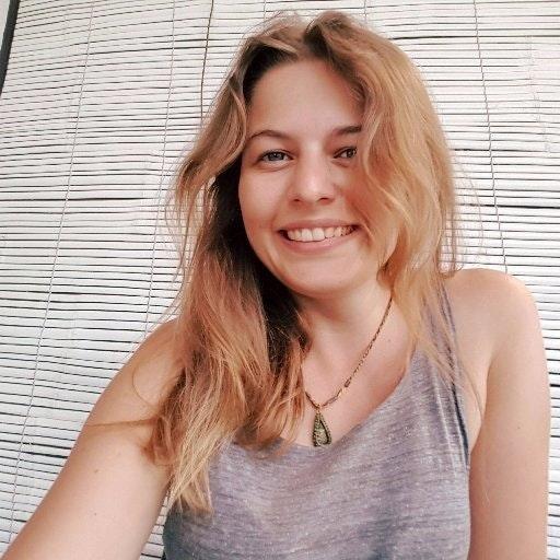 Aline Dahmen