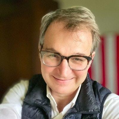 Massimo Sgrelli