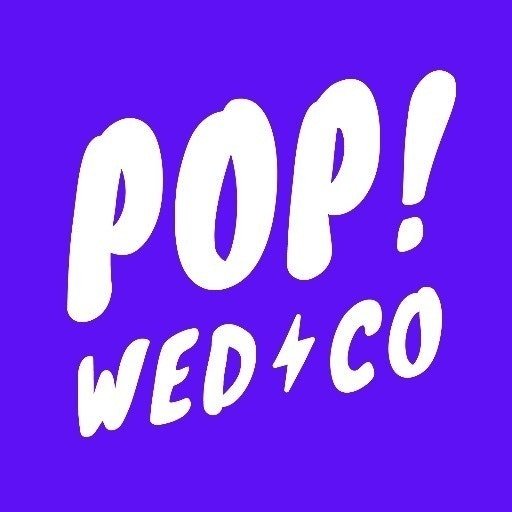Pop Wed Co.