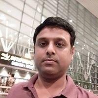 Aswin Bakshi