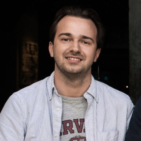Marcus Svensson