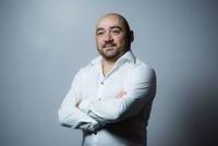 Vahagn  Mosinyan