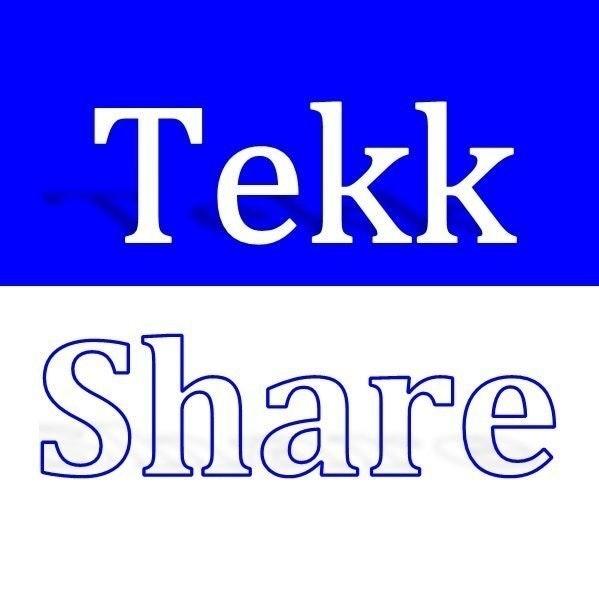 TekkShare