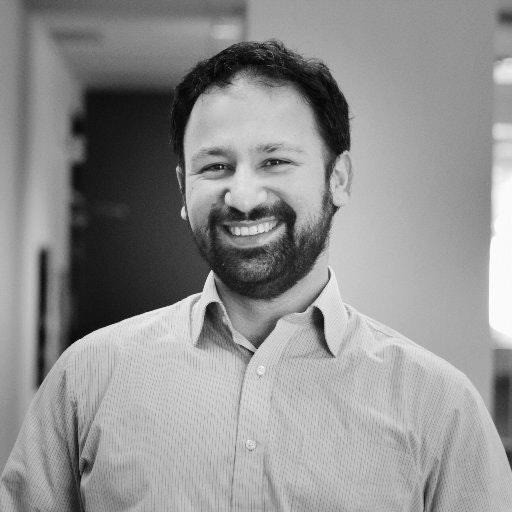 Shahzad Khan, PhD