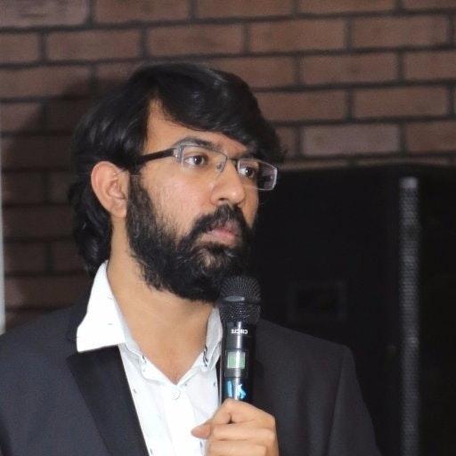 Deepak Kanakaraju